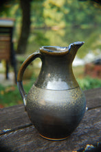 Load image into Gallery viewer, Soda-Fired Quart Pitcher
