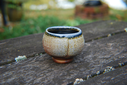 Soda-Fired Small Sipper