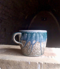 Load image into Gallery viewer, Soda-Fired Porcelain Mug