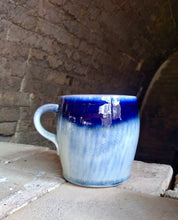 Load image into Gallery viewer, A Glazed Porcelain Soda-fired Mug