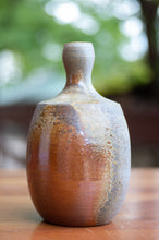 Load image into Gallery viewer, Wood-Fired Sake Pourer