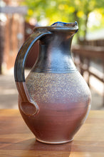 Load image into Gallery viewer, Soda-Fired Pitcher