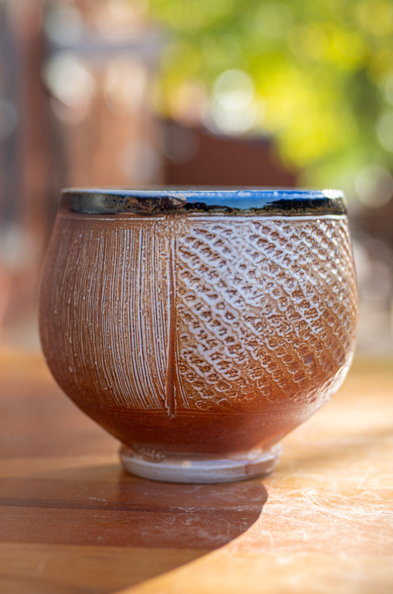 Soda-Fired Bourbon Bowl