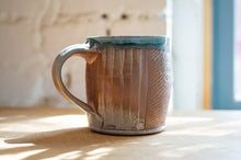 Load image into Gallery viewer, Soda-Fired Mug