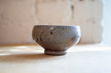 Load image into Gallery viewer, Soda-Fired Tea Bowl
