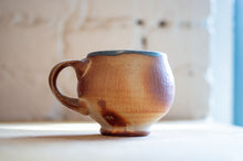 Load image into Gallery viewer, Soda-Fired Espresso Cup