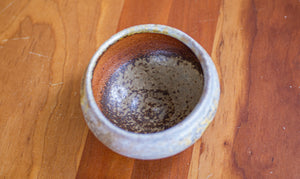 Small Wood-Fired Sipper