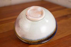 Soda-Fired Bowl