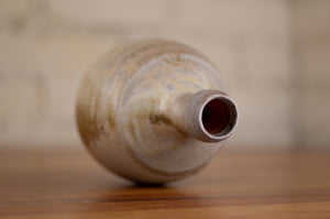 Wood-Fired Sake Pourer