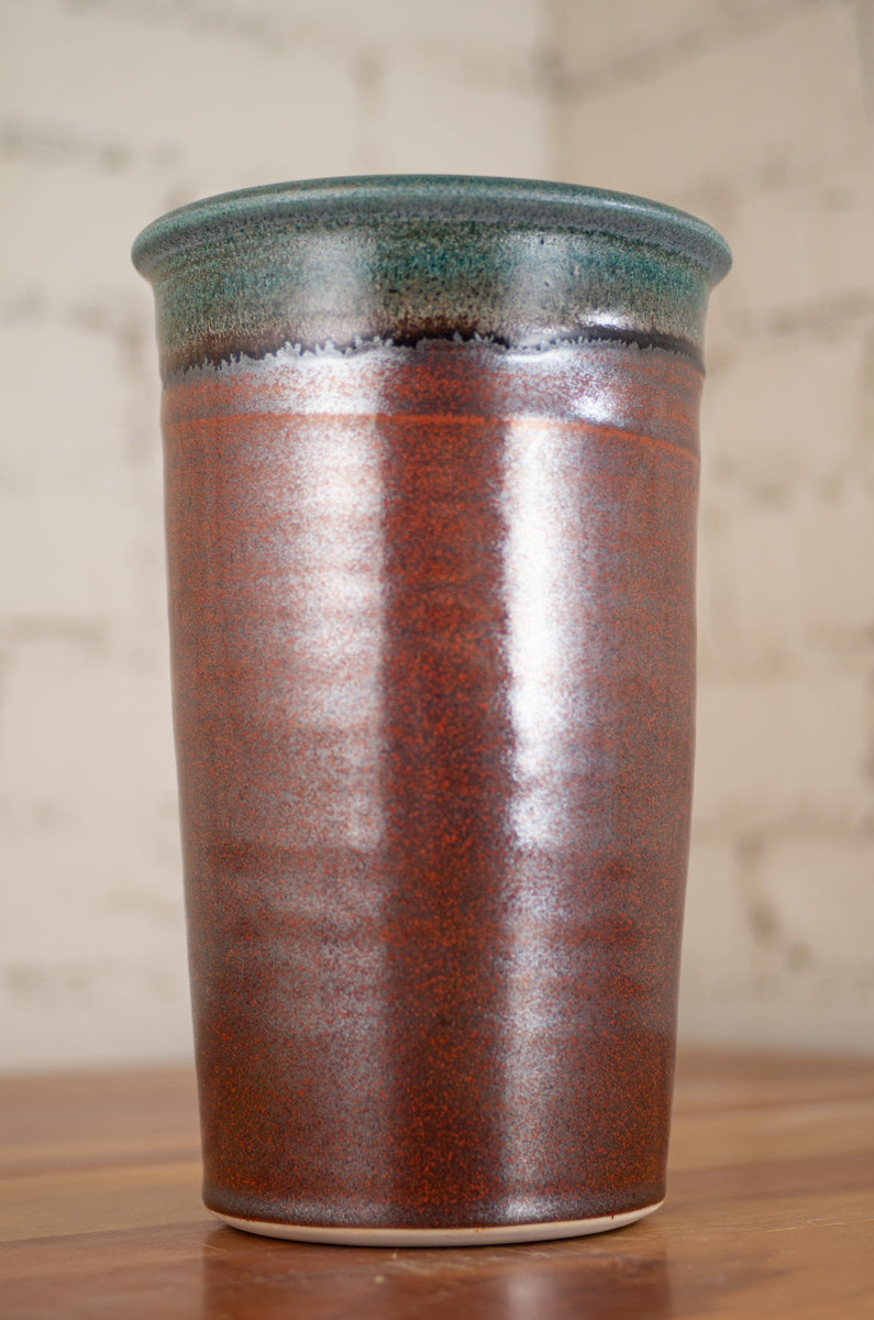 Verdant and Rust Red Wine Cooler