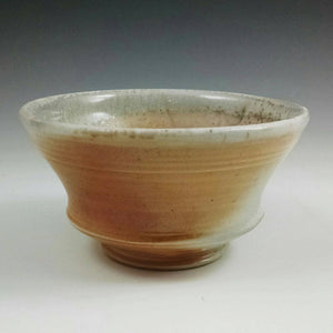 Wood-Fired Tea Bowl