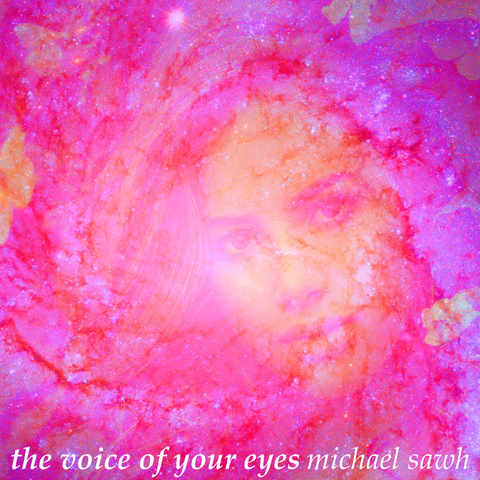 The Voice Of Your Eyes