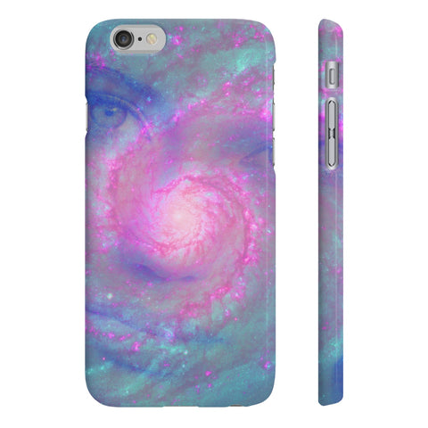 Peace Starflower Phone Case