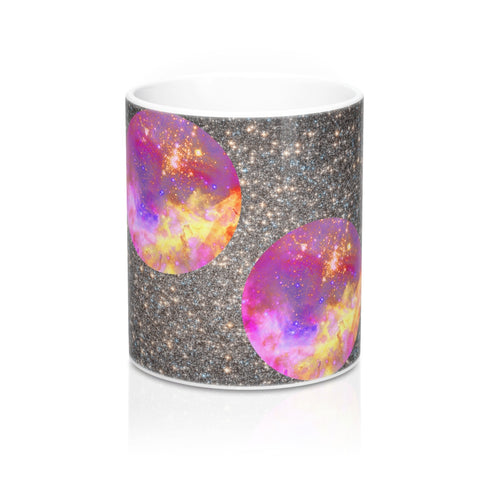 Faith Starflower (on Omega Centauri) Mug