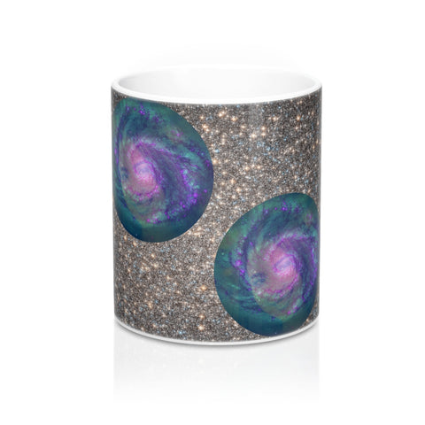 Joy Starflower (on Omega Centauri) Mug