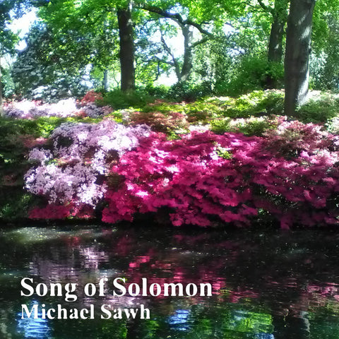 Song of Songs MP3 Album