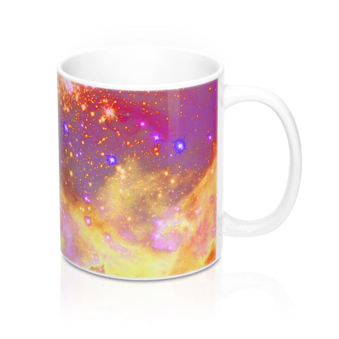 Faith Starflower Mug