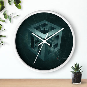 AS IT WAS - Wall clock