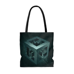 HWF 'AS IT WAS' Tote Bag