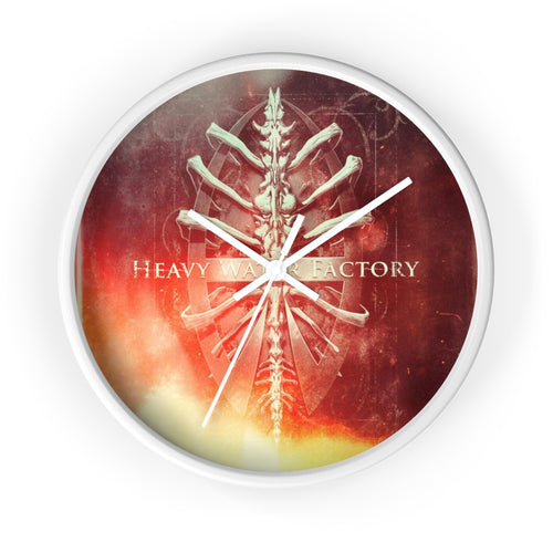 HWF PURITY - Wall clock