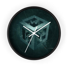 Load image into Gallery viewer, AS IT WAS - Wall clock