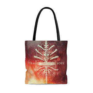 HWF 'Purity' Tote Bag