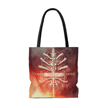 Load image into Gallery viewer, HWF 'Purity' Tote Bag