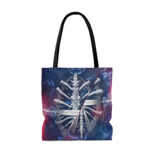 Load image into Gallery viewer, HWF AOP Tote Bag