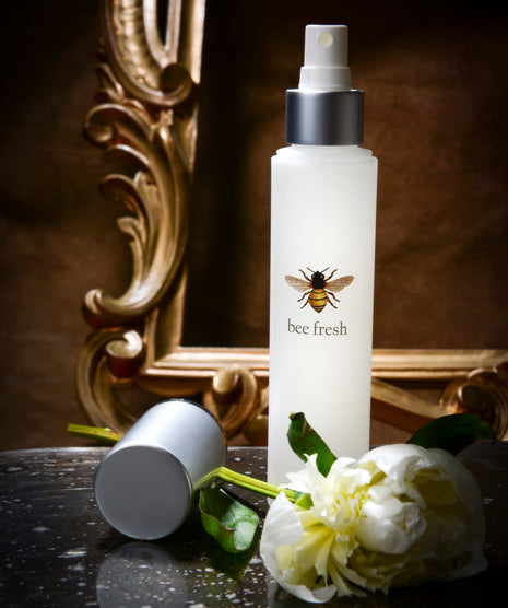 Bee Fresh Toner/Skin Bracer Spray Bottle