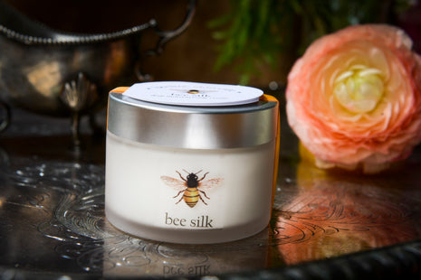 Bee Silk Deep Moisturizing Cream