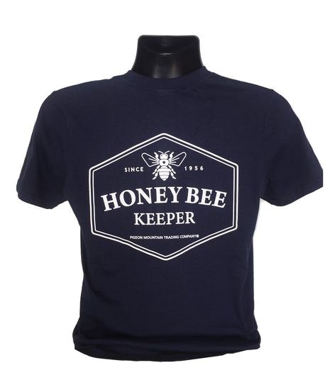 Honeybee Keeper T-shirt