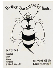 Bee Coloring Book