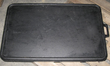 Flattop Griddle