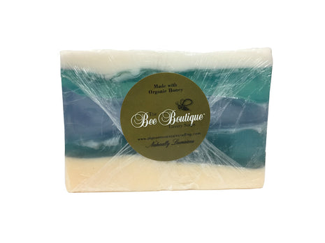 Ocean Sunset Ocean Soap