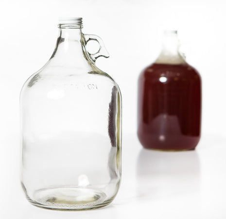 Old Fashioned Moonshine Jug