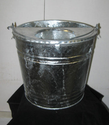 Mop Bucket With Mop Wringer