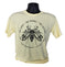 Swirly Bee T-Shirt