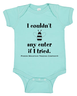 Bee Cute Onesie
