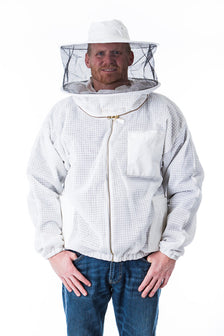 Heavy Duty Ventilated Bee Jacket