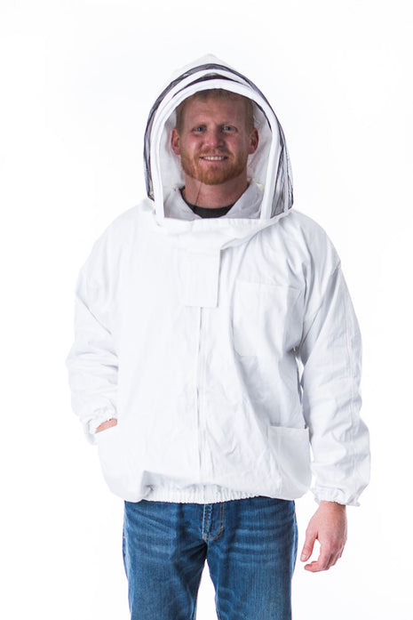 Front Open Bee Jacket