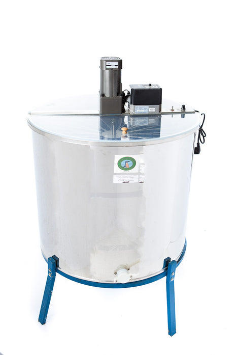 16-Frame Honey Extractor