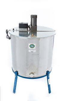 12-Frame Honey Extractor