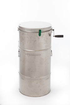 Two-Frame Honey Extractor