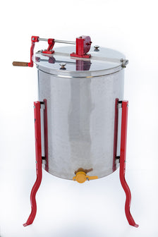 Four-Frame Honey Extractor With Legs