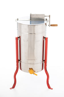 Three-Frame Honey Extractor With Legs