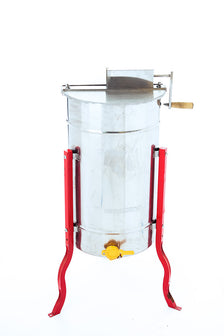 Two-Frame Honey Extractor With Legs