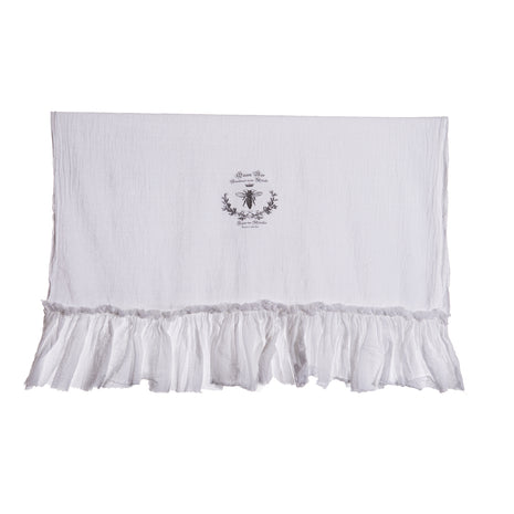 Simply French Towel with Queen Bee