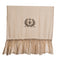 Simply French Towel with Laurels
