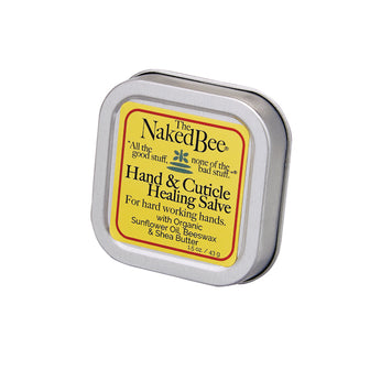 Hand & Cuticle Salve