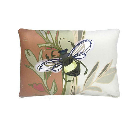 Bumblebee Pillow